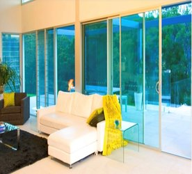 Sliding Door Selection