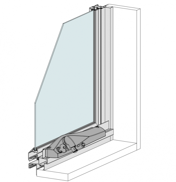 Ez Windows Awning Window